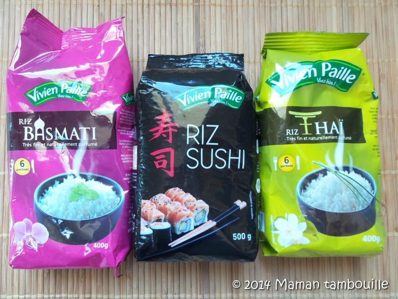 boite a sushi