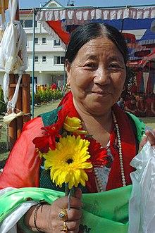 bracelet tibétain mala
