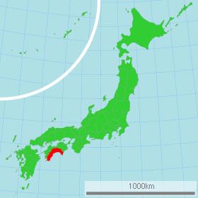 cedre du japon