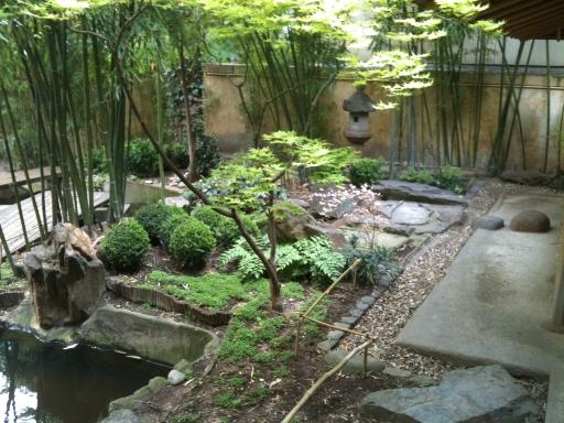 deco jardin japonais
