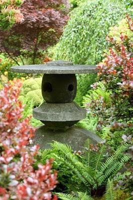 décorations de jardin