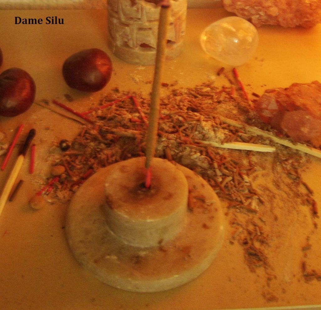 encens japonais