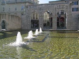 fontaine a eau d interieur