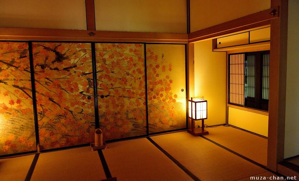 tatami prix