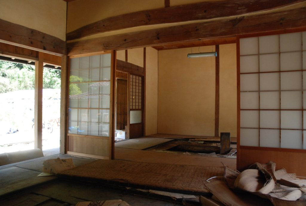 tatamis japonais