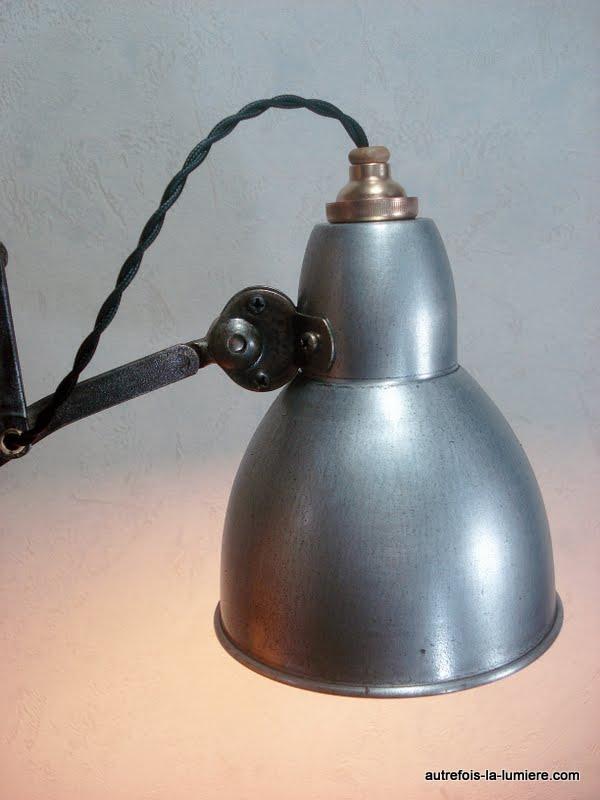 flexible pour lampe
