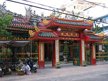 temple chinois maternelle