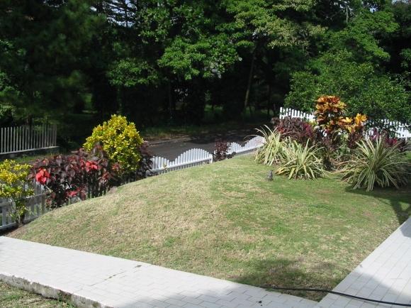 achat terre jardin