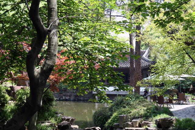 bouddha pour jardin