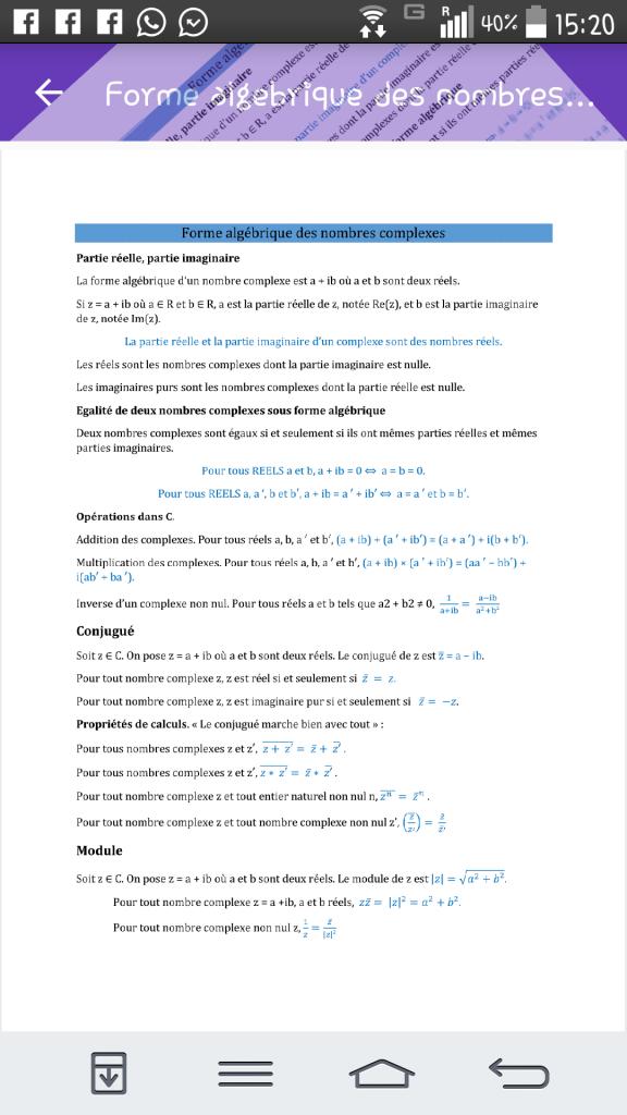 java cours pdf