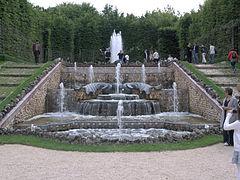 pompe pour fontaine de jardin