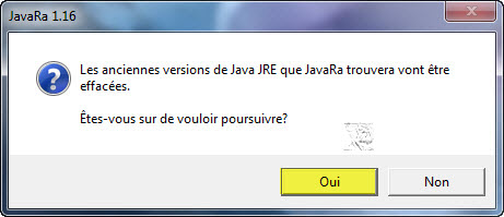 télécharger java sous windows 10