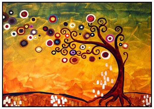 arbre de vie bijoux signification