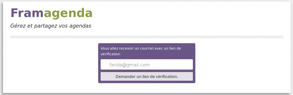 google contacts recuperer