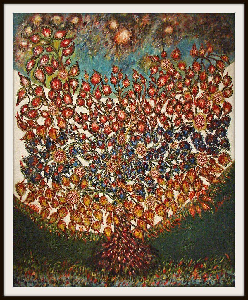 images arbres de vie