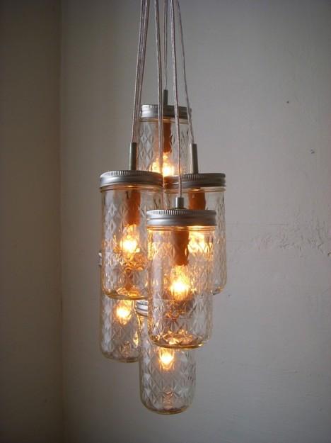 lampadaire salon original