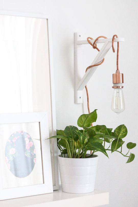 lampe de chambre ikea