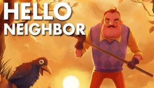 mods hello neighbor