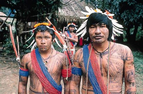 artisanat apache