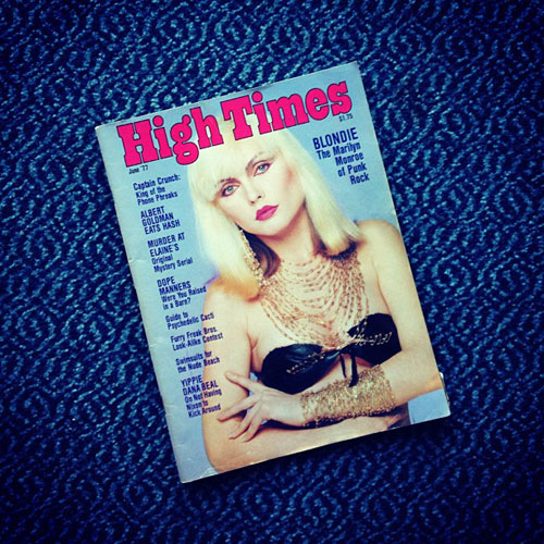 cannabis magazines