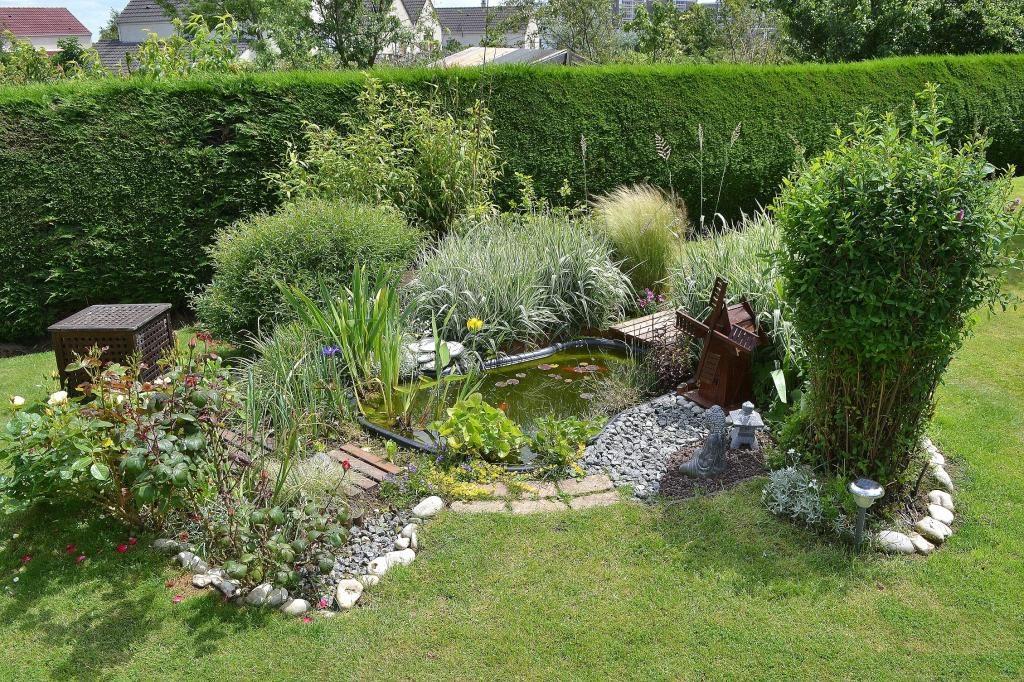eclairage terrasse jardin