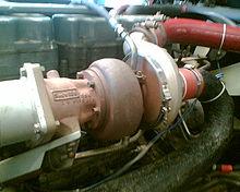 fonctionnement capteur pression turbo