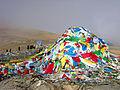 chapelet tibétain