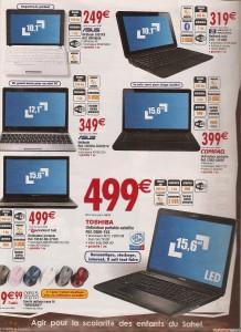 comment choisir son ordinateur portable