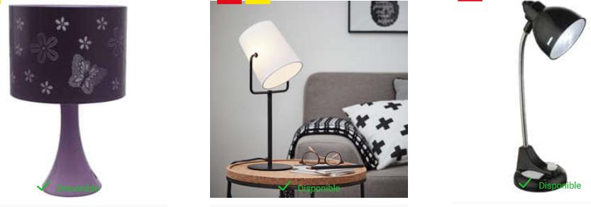 lampadaire sur pied extérieur