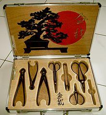 kit pour bonsai