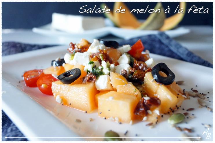 salade composée plat unique