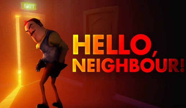 hello neighbour download
