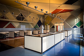 bar design intérieur